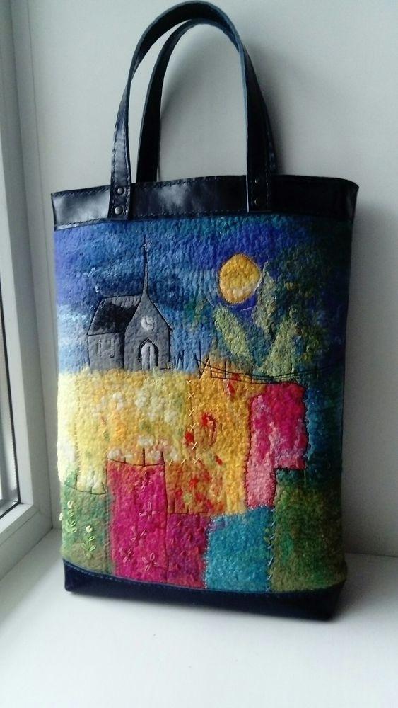 сумка женская, галина родикова, авторские работы