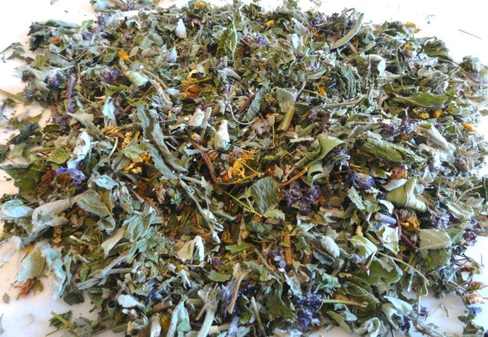травы ручного сбора, травяной сбор для волос, травяной чай, чай травяной, чай от нервов, россыпь, косметика своими руками