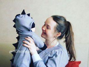 Как приручить Дракона | Ярмарка Мастеров - ручная работа, handmade