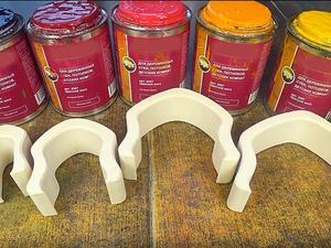 Нюансы при изготовлении деревянной игрушки. Домик-Теремок. Часть 2. Ярмарка Мастеров - ручная работа, handmade.