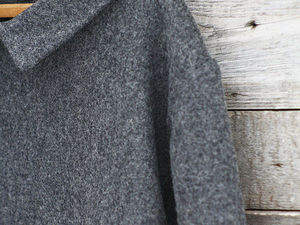 Распродажа со скидкой в 50%!!! Стильный Пуловер