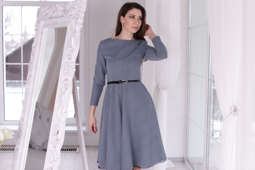 платье, юбка полусолнце, юбка макси