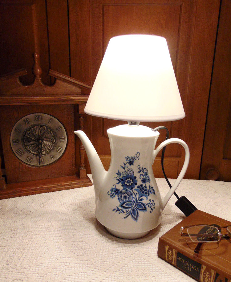 светильник для уюта