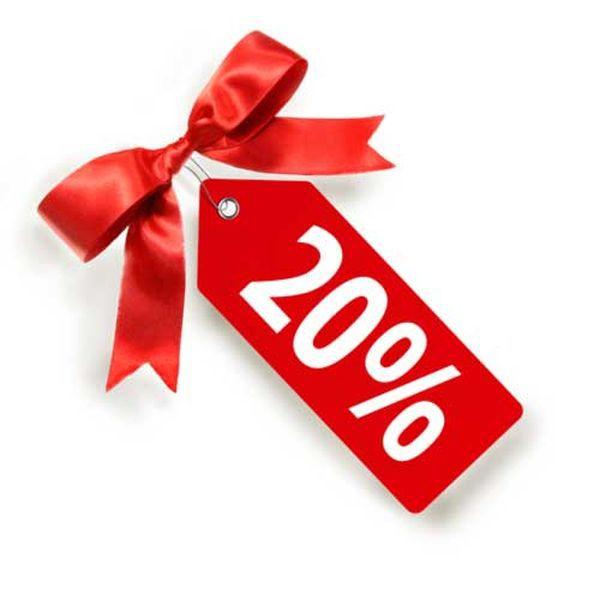 акция, акция магазина, акции и распродажи, скидка 20%, скидка на готовые работы, новогодняя акция, новогодняя распродажа, поздравление, с новым годом, новогодние подарки, новогоднее поздравление, 20%, 20% скидка, поздравляю