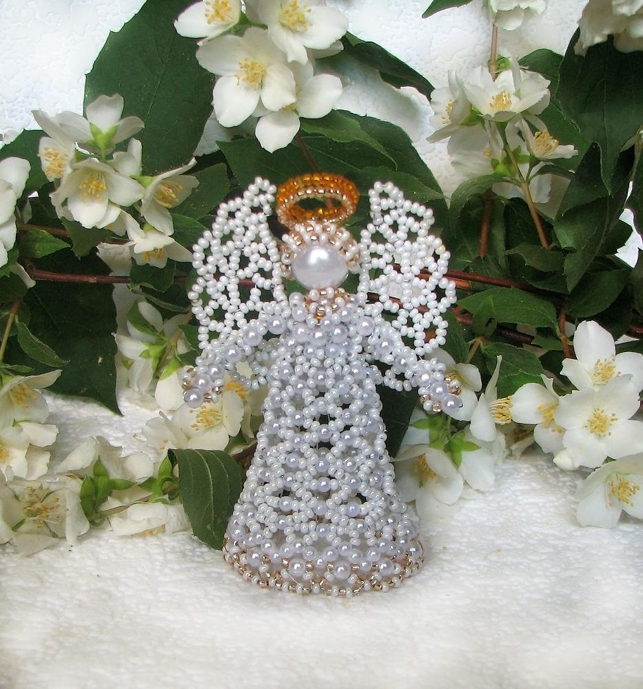 ангел, конкурс коллекций