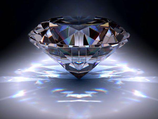 Бриллиантовая любовь | Ярмарка Мастеров - ручная работа, handmade