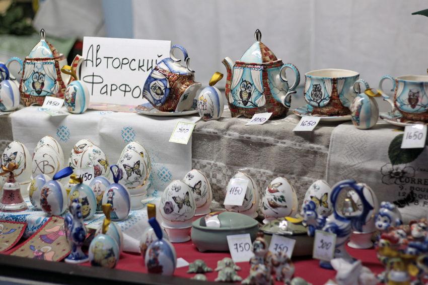 ярмарка ручной работы, выставка в москве, маркетинг