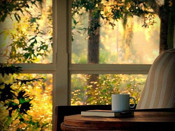 Самый красивый пейзаж -нерукотворный...Окна как картины... | Ярмарка Мастеров - ручная работа, handmade