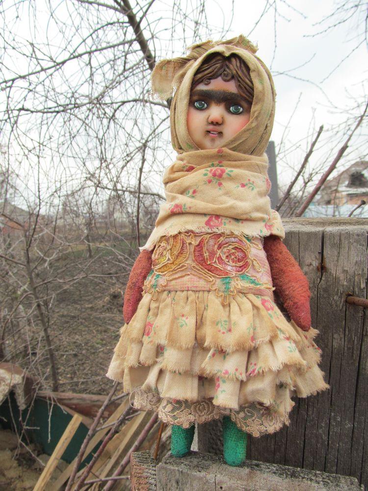 куклы 2016