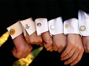 Эффектный символ мужской элегантности. Ярмарка Мастеров - ручная работа, handmade.
