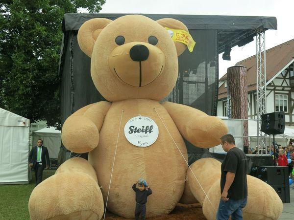 Праздник в медвежьей стране | Ярмарка Мастеров - ручная работа, handmade