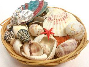 А море шепчет... Ярмарка Мастеров - ручная работа, handmade.