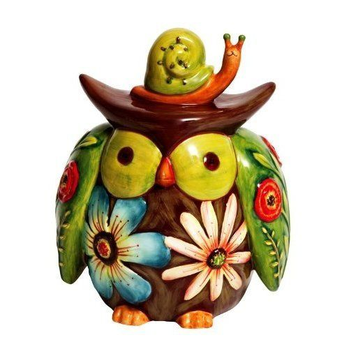 Beautiful Owl Figurines and Statues!