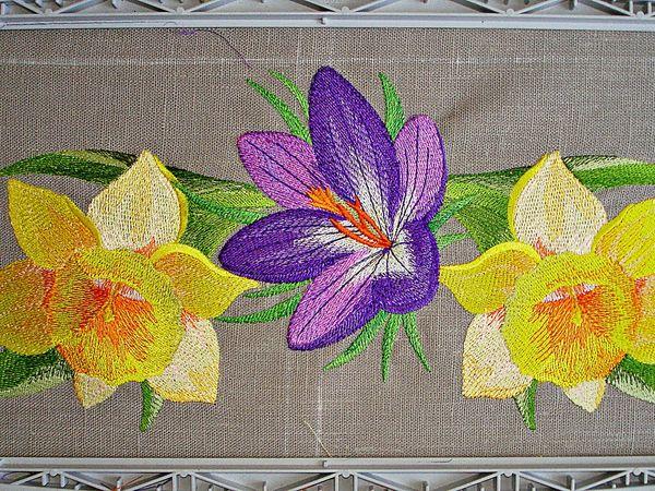 Творю весну! | Ярмарка Мастеров - ручная работа, handmade