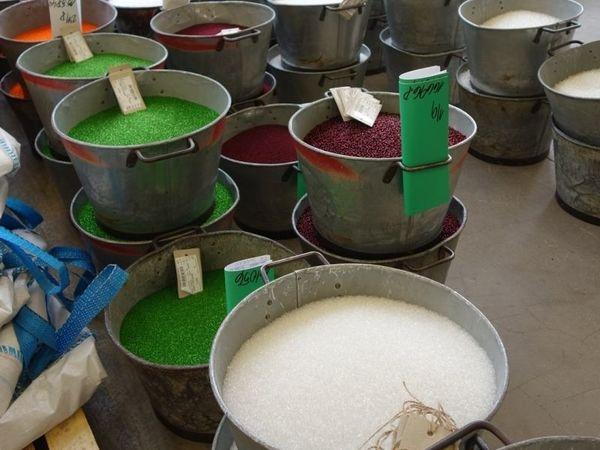 Производство чешского бисера. Часть 2: Засада   Ярмарка Мастеров - ручная работа, handmade
