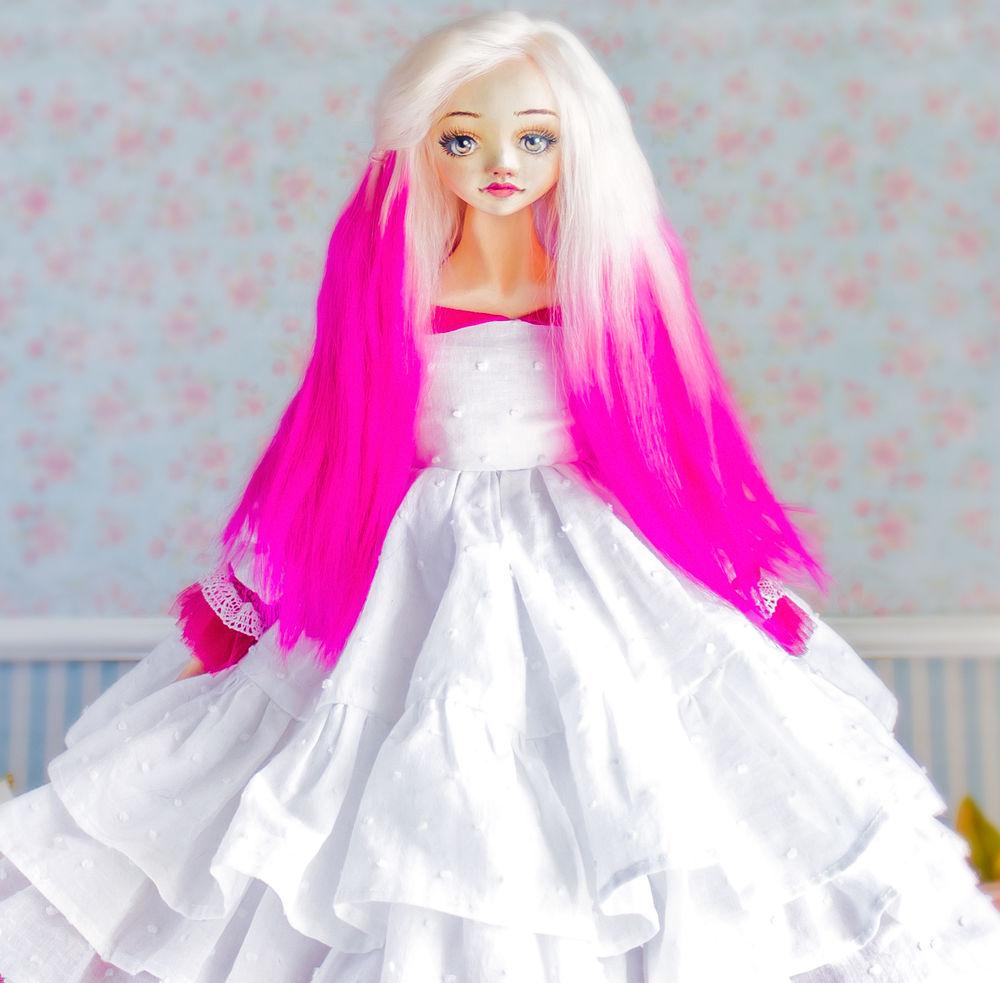 интерьерная кукла купить
