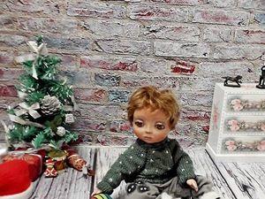 Скидка на кукол 35%. Ярмарка Мастеров - ручная работа, handmade.