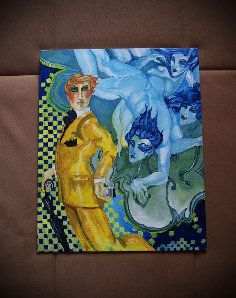 томская юлия, живопись томской юлии, примитивизм, арт деко томской юлии, ар нуво, лемпицка, наивное искусство, женщины томской юлии, женщины, секс, страсть, желание, возбуждение, любовь