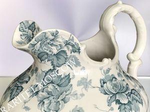 Редкость Кувшин Большой Англия 16 | Ярмарка Мастеров - ручная работа, handmade