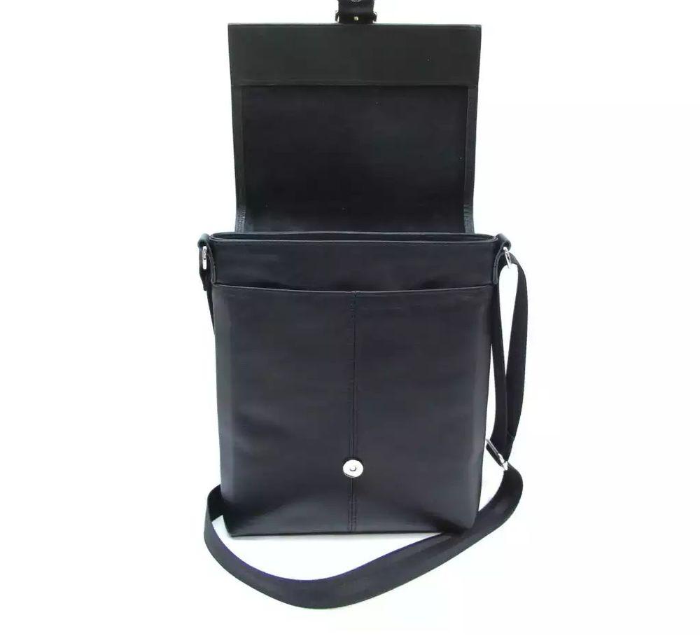 кожаная сумка, мужская сумка, скидка