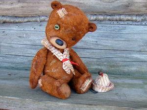 Little sailor)).... | Ярмарка Мастеров - ручная работа, handmade