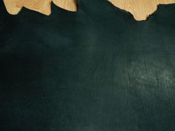 Кожа натуральная толстая | Ярмарка Мастеров - ручная работа, handmade