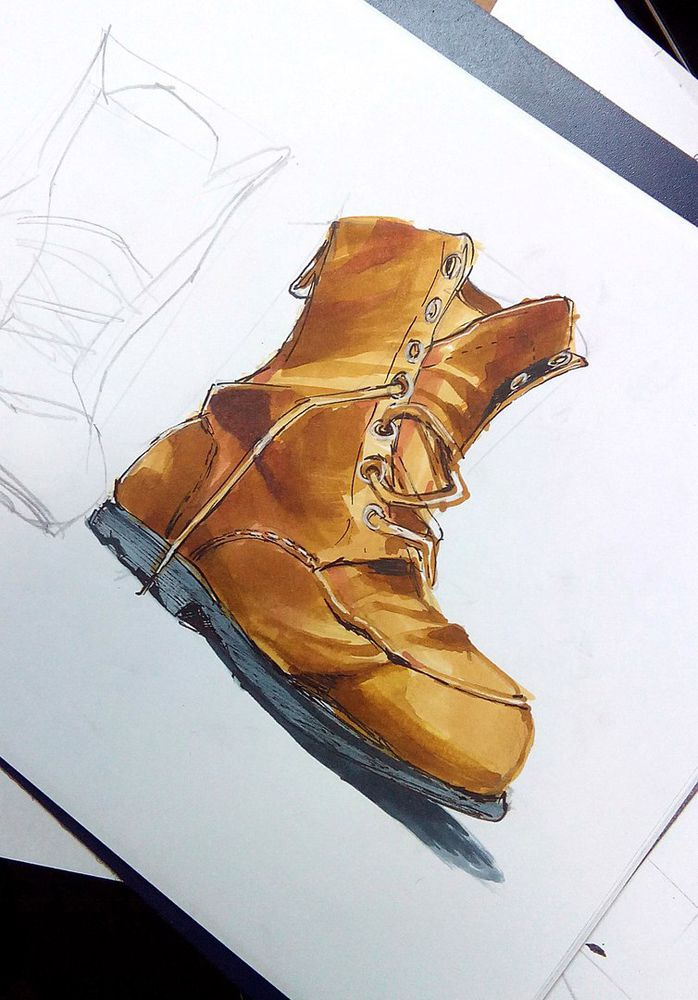 курс живописи, рисование для взрослых, быстрые наброски