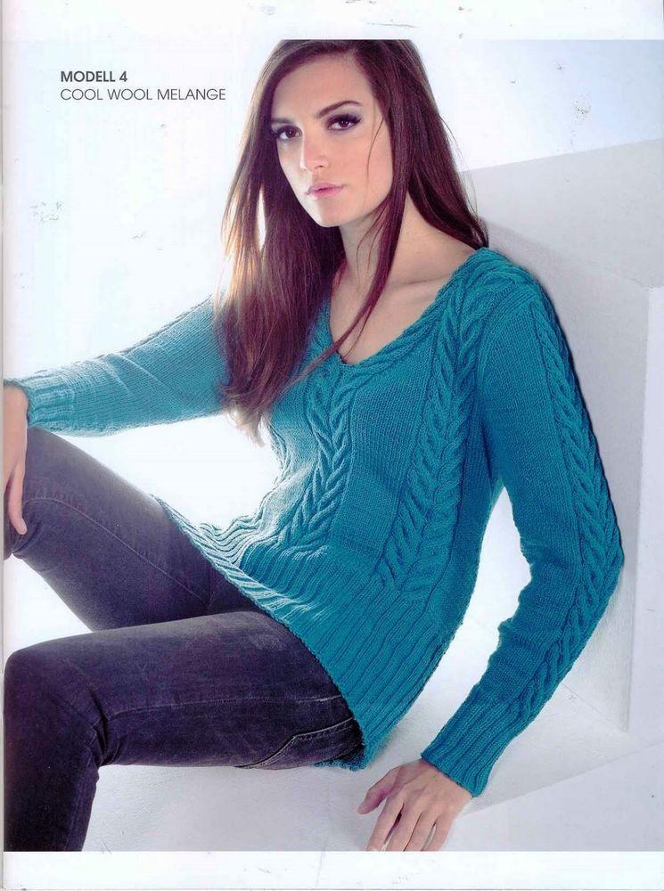 Джемпер, свитер, пуловер — что это? Откуда такие названия и зачем, фото № 1