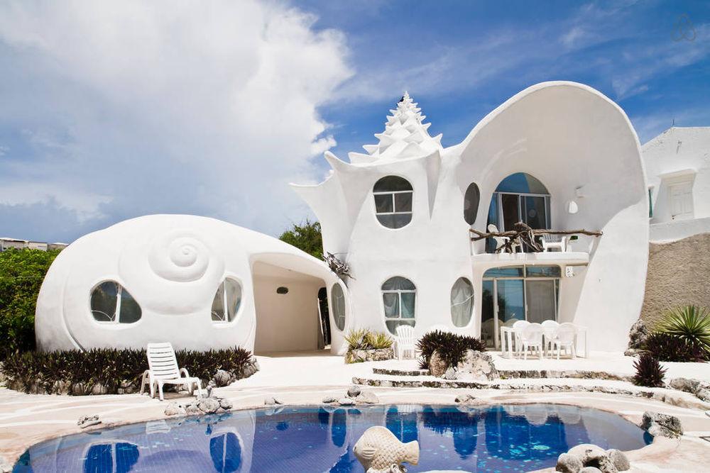картинки невероятные дома было называть