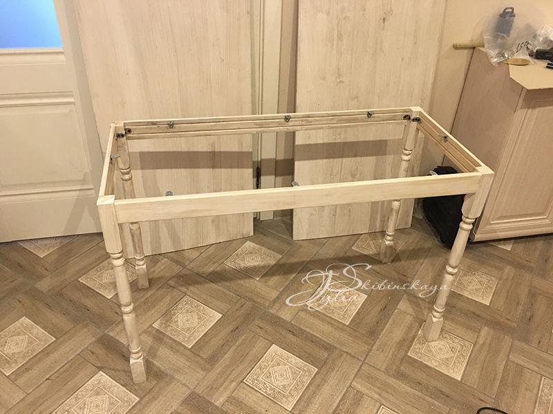 декорирование мебели