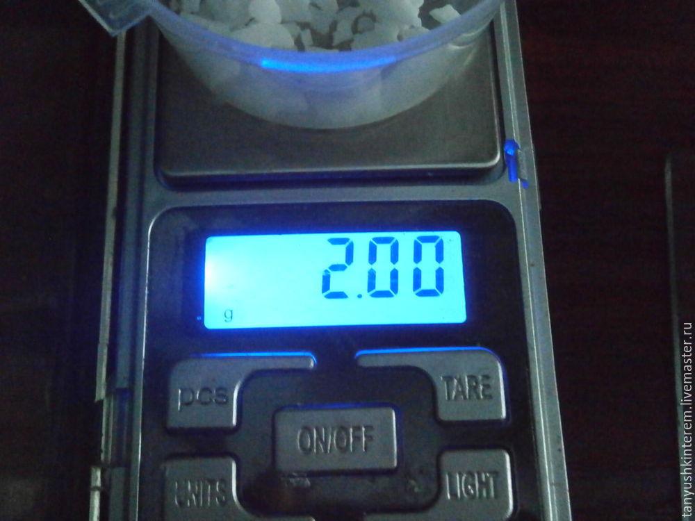 приготовление крема