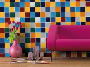 20+ Tile Patchwork Ideas For Modern Interiors. Livemaster - handmade
