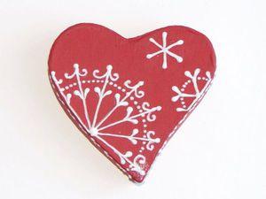 33 снежинки: мастер-класс по декорированию подарка на Новый год. Ярмарка Мастеров - ручная работа, handmade.