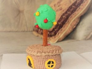Колобок, сказка из детства, кукольный театр. Ярмарка Мастеров - ручная работа, handmade.