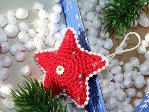 Новогодний розыгрыш от Натали — часть 2. Ярмарка Мастеров - ручная работа, handmade.