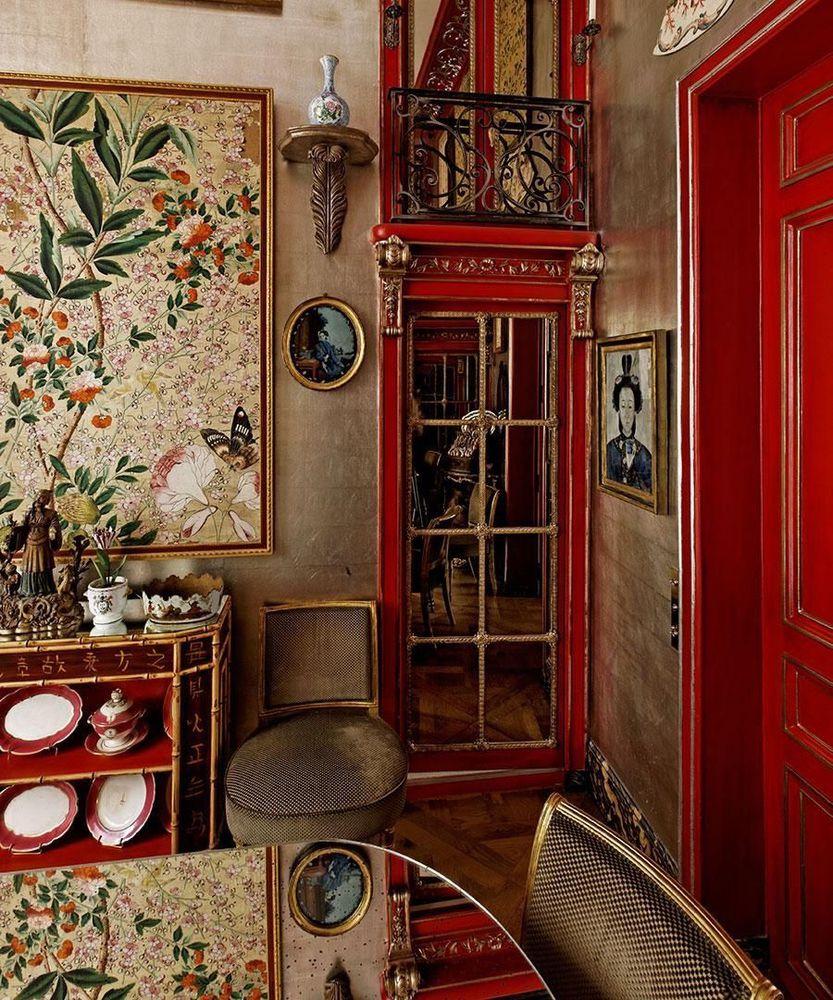 интересное, декорирование, мебель