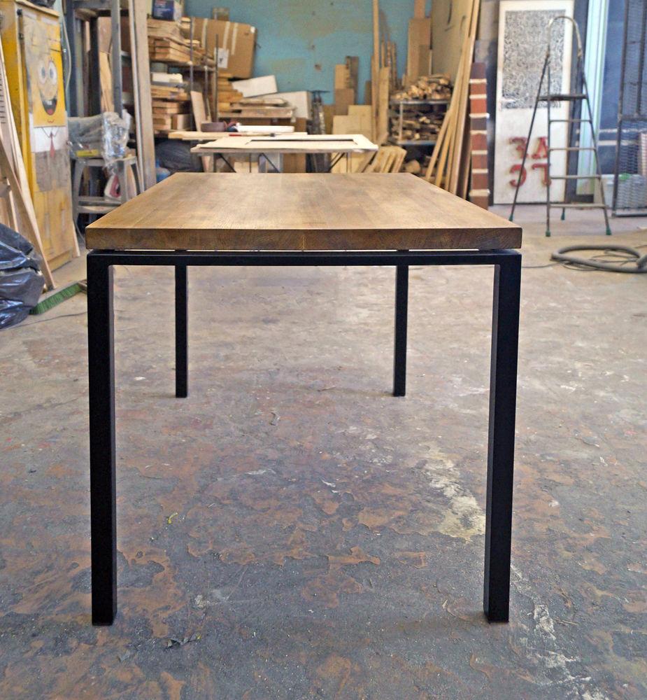 обеденный стол, скандинавский стиль