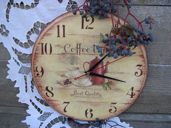 мастер класс часы короб и новогодний шар выездной с проживанием | Ярмарка Мастеров - ручная работа, handmade