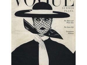 10 фактов о  fashion-издании