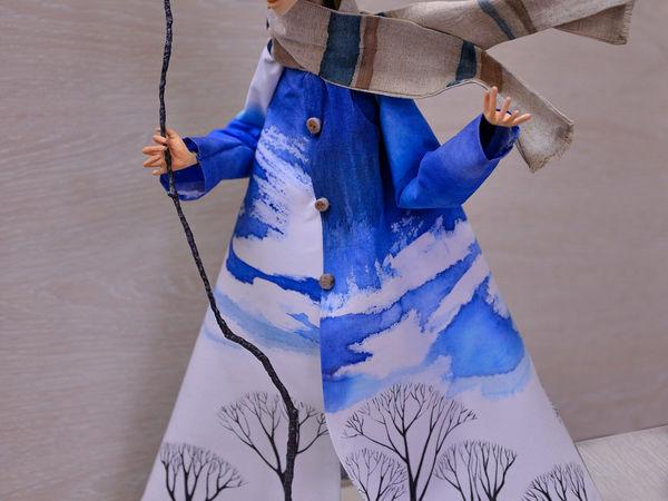 Впечатления от мк Ольги Егупец | Ярмарка Мастеров - ручная работа, handmade