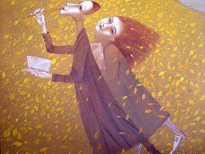 О Музе, вдохновении и поэзии...коротко о главном. Ярмарка Мастеров - ручная работа, handmade.
