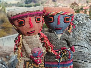 Куклы — жертвы таможни!. Ярмарка Мастеров - ручная работа, handmade.