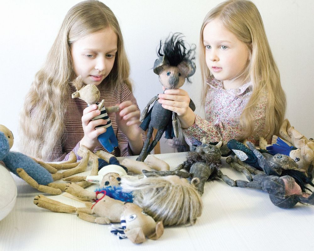 видео куклы, мягкие игрушки