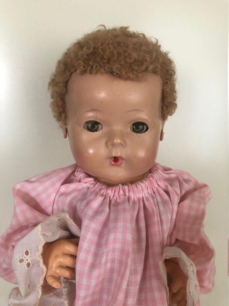 писающая кукла