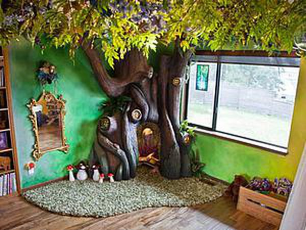 Miracles are Made with Your Own Hands: The Father of the Year Has Created a Real Fairy Tale for His Daughter | Livemaster - handmade