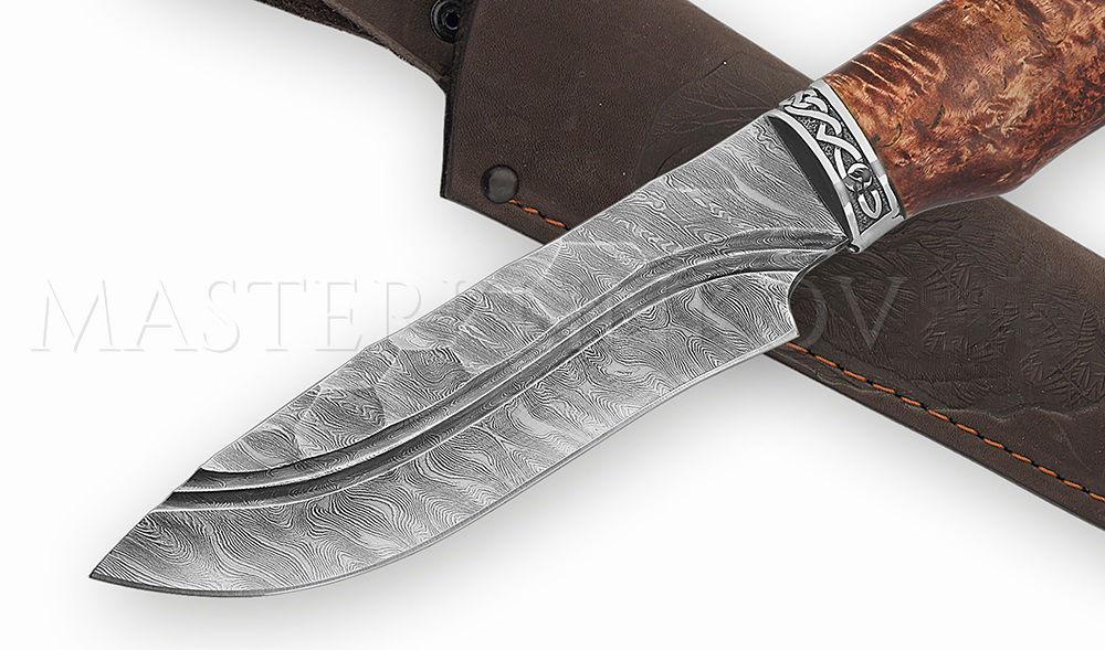 дол, легенда, ковка, кованый нож, оружие, рыбалка, поход, подарок рыбаку, металл, кованый нож ручной работы