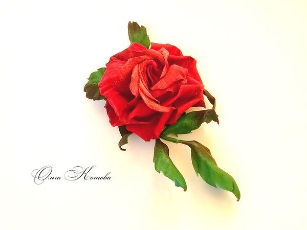 Жемчужина розария завтра в наличии   Ярмарка Мастеров - ручная работа, handmade
