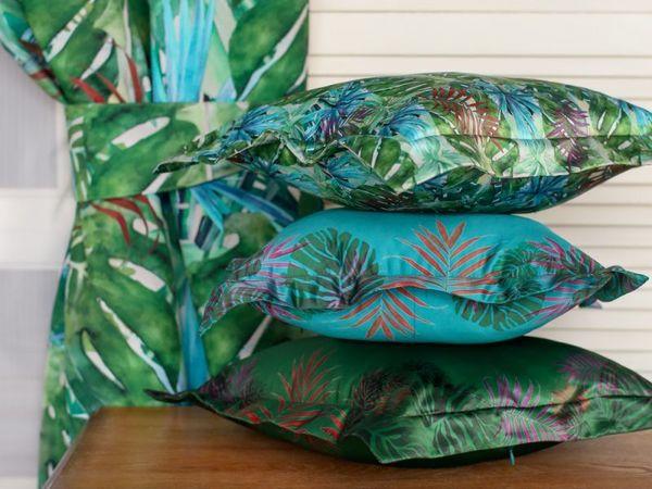 Роскошная новая коллекция текстиля