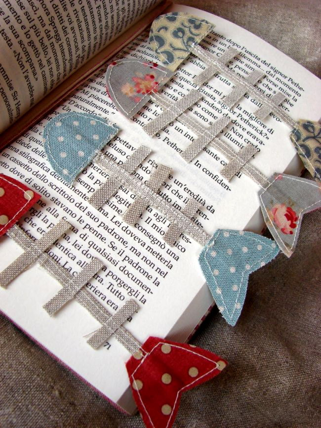 bookmark for books
