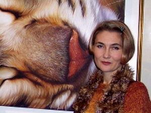 Знакомство с котами художника Елены Колотуши.. Ярмарка Мастеров - ручная работа, handmade.